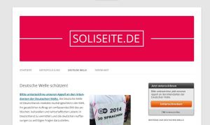 soliseite